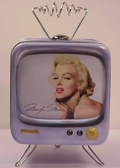 marilyn on vintage tv es updates. Black Bedroom Furniture Sets. Home Design Ideas