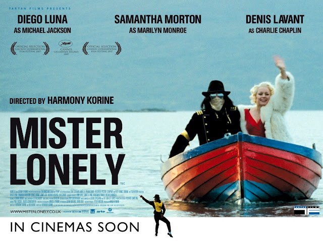 Mister Lonely' in Rochester – ES Updates