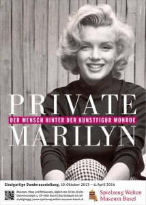 Private Marilyn Swiss