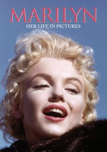 Marilyn Life in Pics