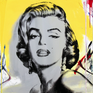 Mr Brainwash, 2008