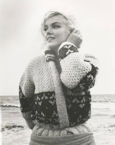 Marilyn by George Barris, 1962