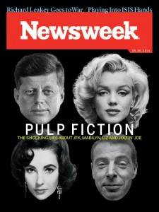 newsweek sep 14