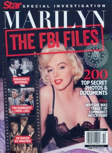 Star Mag FBI Files 2015