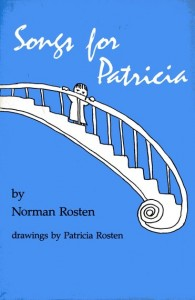 rosten songs for patricia