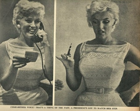 From 'Life' magazine, 1955