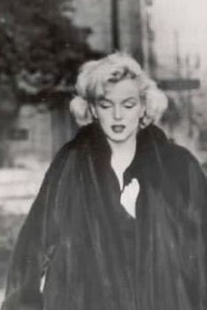 Marilyn in San Francisco, January 1954