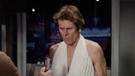 Willem Dafoe as Marilyn