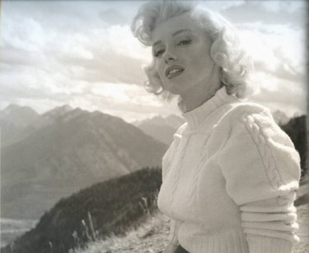 Marilyn by John Vachon, 1953