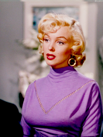 'Gentlemen Prefer Blondes' (1953)