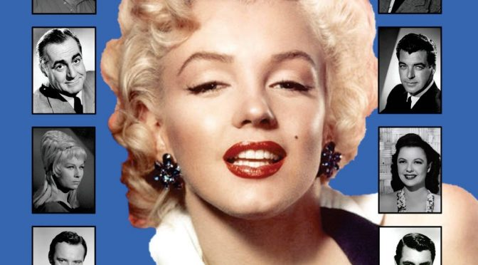 Marilyn's Co-Stars From A to Z