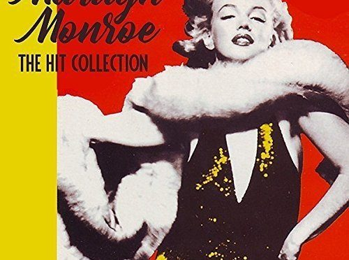 Marilyn: The Hit Collection