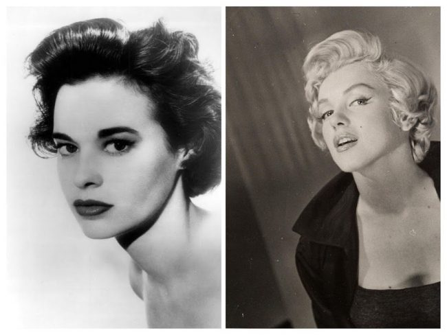 Fatherless Daughters: Marilyn and Gloria Vanderbilt – ES Updates